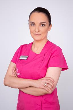 Aleksandra Plewniak- Kata