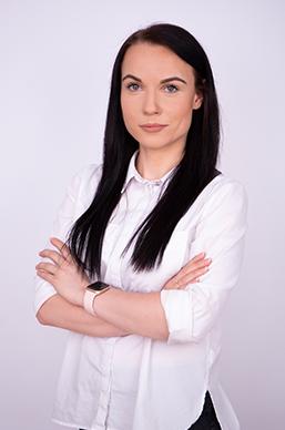 Justyna Ciupis