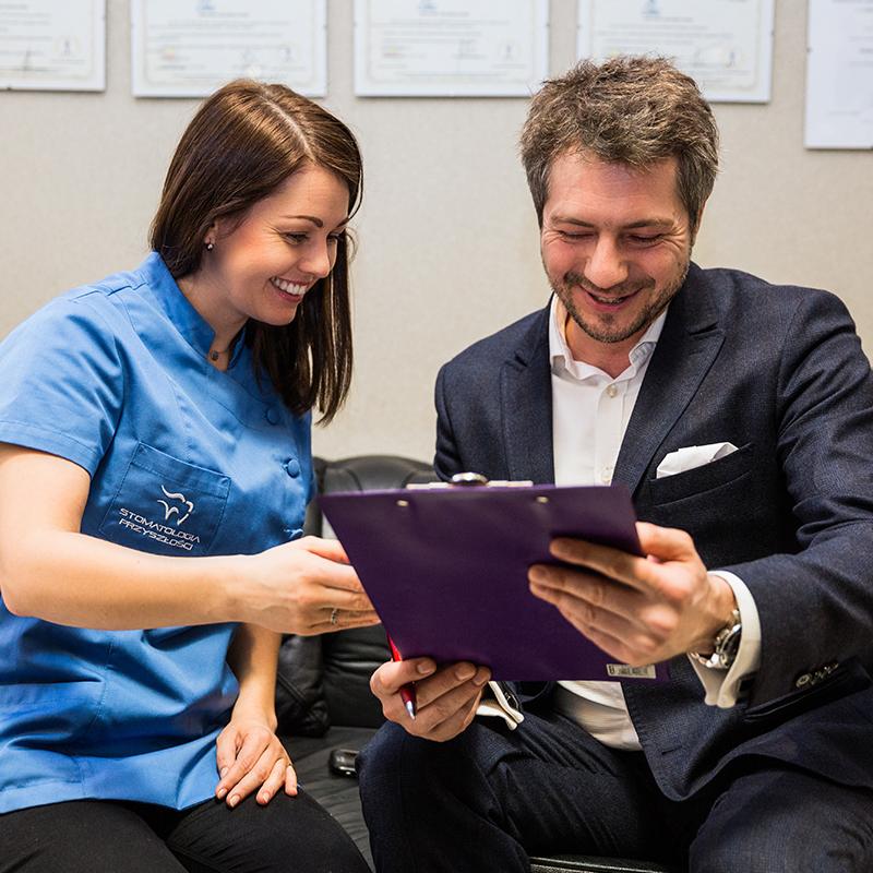 Indywidualny Program Opieki Zdrowotnej